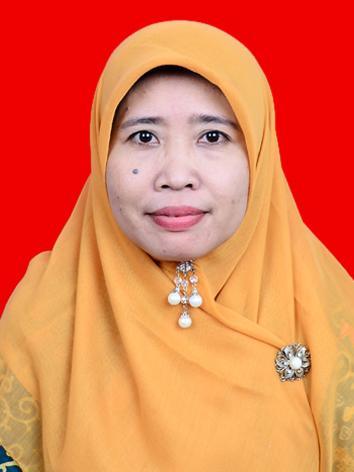 Authoriyah, S.Ag.