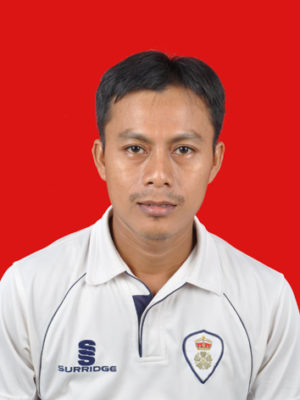 Yadi  Satiaman, S.Si